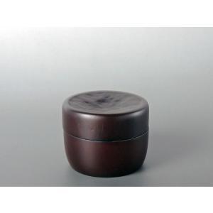 なつめ 棗 国産 日本製 大分県産 竹 高級漆塗り茶器 薄茶 抹茶用 茶筒 とても綺麗なナツメ 軽い 丈夫 美しい 平なつめ 中なつめ 槍先なつめ 楽天店より15%OFF y-takei