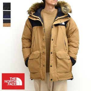 "【20FW】THE NORTH FACE ノースフェイス ""Mountain Down Coat/マ..."