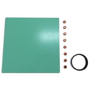 マグパチハンガー平面型/マグネット机上整理用品 卓上/収納/整理/マグネット/磁石/棚/工具/整理/ネオジム|y-trytec