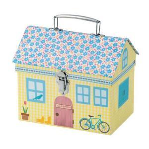 タトゥルタシュカ ハウス ブルー L (おどうぐ箱 お遊び道具 宝物 おままごと お遊び おどうぐ箱)|y-wakka