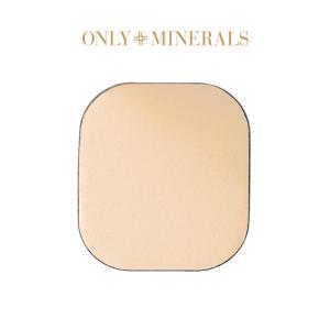 7種のボタニカルオイル×ミネラルで、つけた瞬間から艶やかに素肌から美しく! 厳選ミネラルパウダーと美...