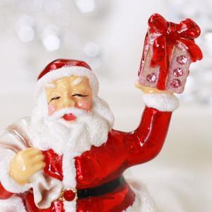 ジュエリーボックス アクセサリーケース メリークリスマス  アクセサリー収納 ya-piearth