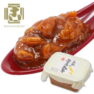 こがねのそえみそ 江戸時代から守りつづける伝統の味 こがね味噌 兵庫県養父市特産品 ギフト のし お中元 yabulovewalker