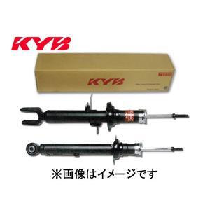 プロボックス サクシード NCP52V 補修用 ショックアブソーバ 333407 KYB フロント 2本|yabumoto
