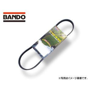 マーチ K13 H22/07〜 ファンベルト 1台分 1本 バンドー 7PK1165|yabumoto