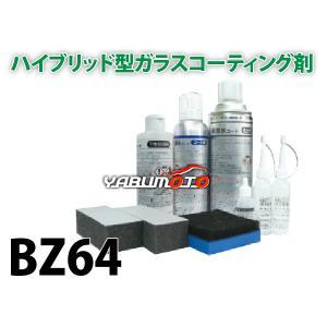 ナノハイブリッド 美滑水 コート BZ64|yabumoto