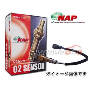 ストーリア M100S M110S 89465-97205 89465-97205-000 O2センサー NAP エキパイ用 マフラー リア 側 DHO-0005|yabumoto