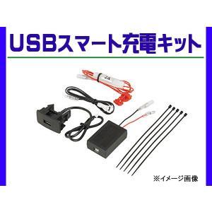 USBスマホ充電キット ホンダ ステップワゴン / スパーダ|yabumoto