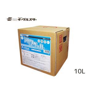 イーグルスター カーマイン シルクベール 10L 洗車機用 撥水剤 ダイフク 対応品 DUコート濃縮品 31055|yabumoto