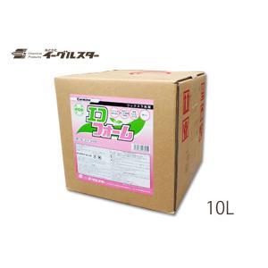 イーグルスター カーマイン エコフォーム 10L ワックス 下地剤 洗車機用 31070|yabumoto