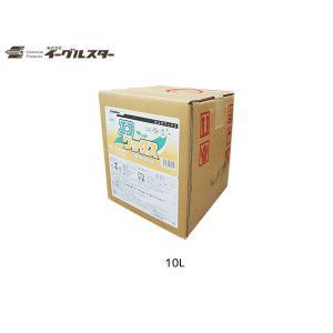 イーグルスター カーマイン エコワックス 10L 洗車機用 ワックス 31071|yabumoto