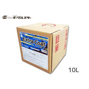 イーグルスター カーマイン エクストラコート 10L 洗車機用 撥水剤 ダイフク 対応品 ミラコンエクストラスター 31074|yabumoto