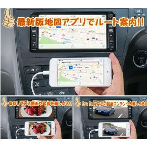 データシステム(Data System) iPhone,iPadの映像・音楽をナビで楽しめる! HDMI変換アダプターHDA433-A|yabumoto|02