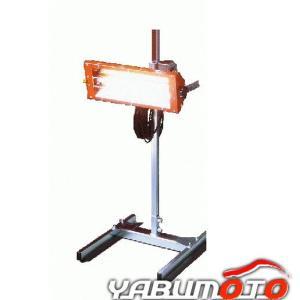 大都産業 ハンディークウォーツ 1灯式 近赤外線 短波|yabumoto