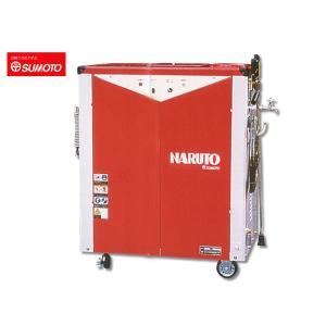 洲本 高圧温水洗浄機 鳴門 HWV 900L/H 1.5kW HWV-902E|yabumoto