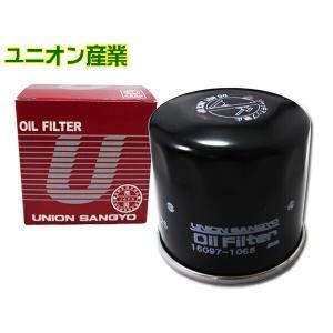 ヤマハ MT-09.ABS.トレーサー XSR900 ユニオン産業 UNION オイルフィルター オ...