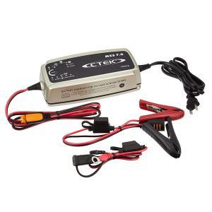 CTEK バッテリーチャージャー&メンテナー MXS7.0JP|yabumoto