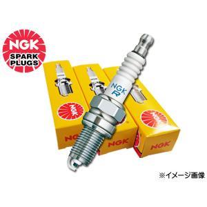 ホンダ リトルカブ C50 AA01 NGK 標準 二輪用 プラグ 1本 ネコポス 送料無料|yabumoto