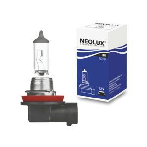 NEOLUX ハロゲンバルブ ランプ ライト H8 35W 12V N708 yabumoto