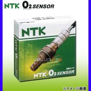 タント L350S L360S H15/11〜H19/12 エキマニ フロント O2センサー NTK NGK ダイハツ OZA668-EE1|yabumoto