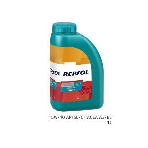 エンジンオイル Injection 15W-40 1L REPSOL レプソル