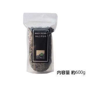 瓦チップ Mサイズ 黒 600g 多肉植物 エアプランツにも ハイドロカルチャー びんごテコラ yabumoto 02