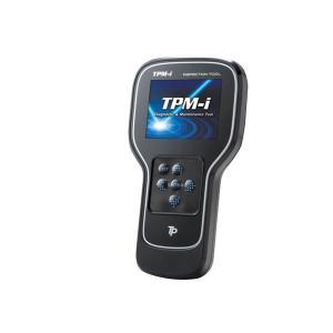 スキャンツール TPM-i 故障診断機 メンテナンス 国内8メーカー標準 OBDII 送料無料 yabumoto