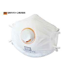 防塵 バイリーンマスク DS2 10枚入 日本製 使用限度時間12時間 X-1702|yabumoto
