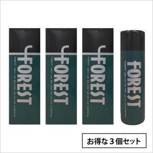 フォレスト(30g入り) 3個セット|yabusame