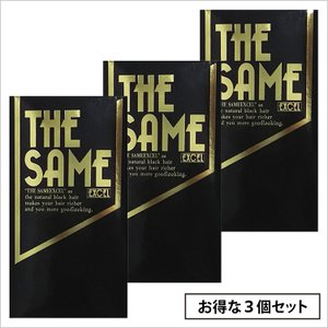 ザ・セイムEX(30g入り) 3個セット|yabusame