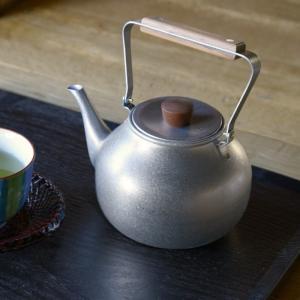 急須 茶器 大 おしゃれ 日本製 プレゼント 宮崎製作所 ■中山福