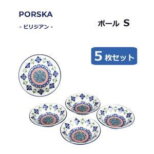 ▽商品の説明  ポルスカ は、北欧ポーランドの伝統絵柄を美しく再現しデザインされたテーブルウェアです...