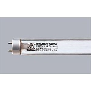GL30  三菱電機照明 殺菌ランプ (10本入1箱)
