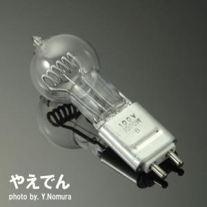 ウシオ USHIO   JCD100V1000WB JCD標準タイプ ハロゲンランプ