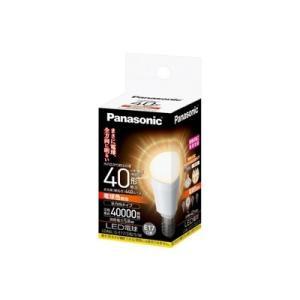 LDA6L-G-E17/Z40/S/W LDA6LGE17Z40SW  LED電球 小形電球タイプ 全方向タイプ 5.8W E17口金 昼光色相当 パナソニック Panasonic EVERLEDS