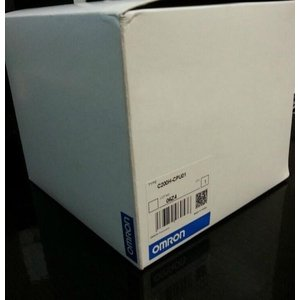 OMRON C200H-CPU01 (Refur...の商品画像