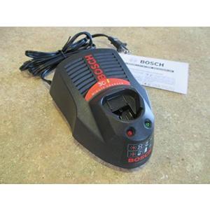 ボッシュ 工具・DIY ブランド Bosch BC430 Lithium-Ion 30-Minute Charger For Bosch 10.8-Volt and 12-Volt Batteries 正規輸入品