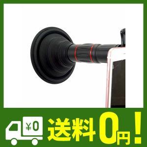 ULH mini レンズフード 夜景撮影 窓ガラスの向こうの景色をクリア撮影 映り込み防止 簡単装着...