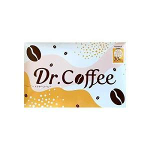 ドクターコーヒー 30包 キャラメルラテ味|yagihotaru