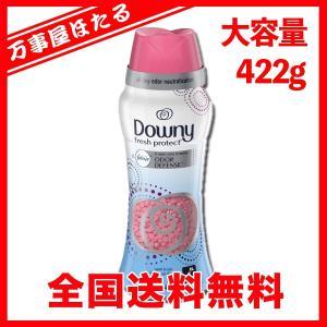 【大容量422g】ダウニー フレッシュプロテクト エイプリルフレッシュ ビーズ 422g|yagihotaru