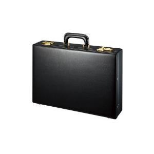 コクヨ ビジネスバッグ(アタッシュケース) B4 W450×D100×H320mm (カハ-B4B3D)|yagikk