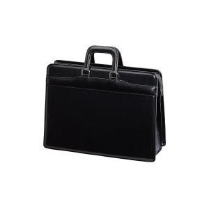 コクヨ ビジネスバッグ(手提げカバン) 黒 B4 W480×D160×H345mm (カハ-B4T4D)|yagikk