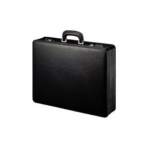 コクヨ ビジネスバッグ(アタッシュケース) 軽量タイプ B4 黒 (カハ-B4B22D)|yagikk