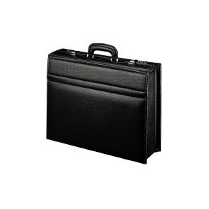 コクヨ ビジネスバッグ(フライトケース) 軽量 B4 W437×D125×H335mm (カハ-B4B23D)|yagikk
