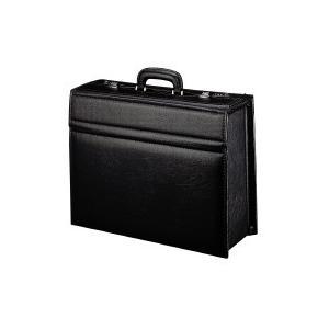 コクヨ ビジネスバッグ(フライトケース) 軽量 B4 W437×D150×H335mm (カハ-B4B24D)|yagikk