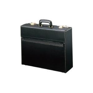 コクヨ ビジネスバッグ(フライトケース) 黒 B4 W435×D140×H340mm (カハ-B4B10ND)|yagikk