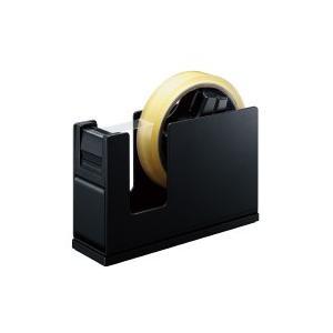 コクヨ テープカッター<カルカット> スチールタイプ 黒 T-SM111ND (65178270)|yagikk