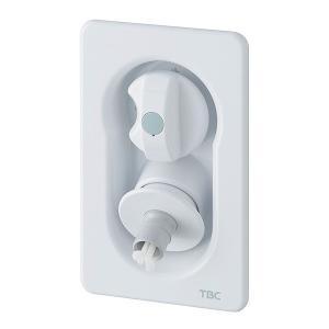 タブチ TBC SP1100NJ 水栓コンセント・フラット(単水栓・樹脂管用ワンタッチ継手付)|yagyu-jusetsu
