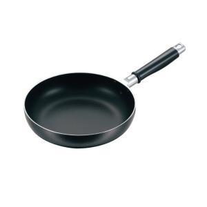 フッ素フライパン  ブラックストーンフライパン 26cm サイズ:442x264xH62mm 板厚:...