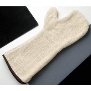 オーブンミット ベーカリー用オーブン手袋 USA OMB-17 オーブンミトン 鍋つかみ|yakanya